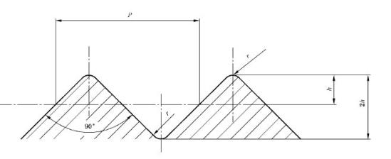 gb6403.3标准